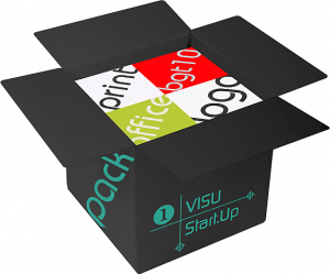 PACK 1 VISU Start-Up