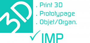 3D-IMP Impression-Prototypage