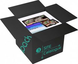 Pack Site Catalogue